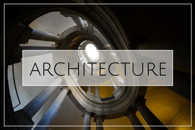 main-menu-architecture